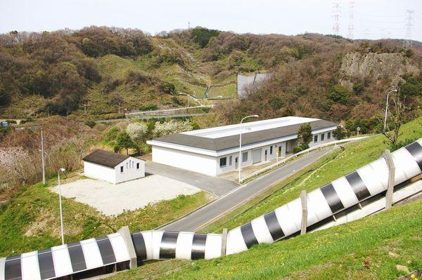 大阪教育大学(柏原)排水処理施設改修その他工事