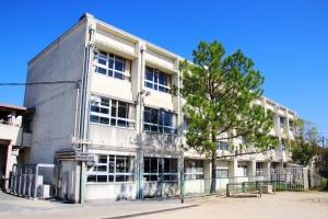 Kusauchi elementary school