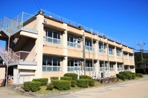 fugenji elementary school