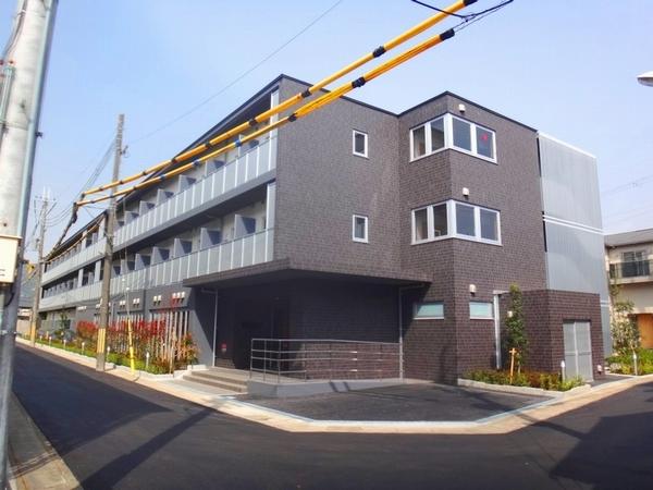 グランメゾン迎賓館京都嵐山Ⅱ新築工事